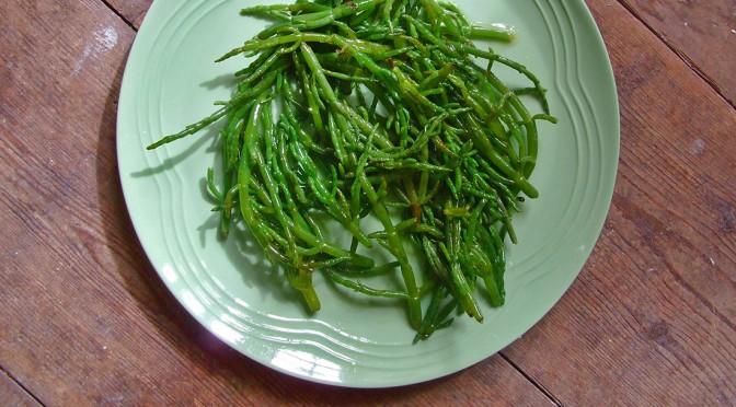 17. Juni –  Fit und gesund in den Sommer mit veganer Meeresküche